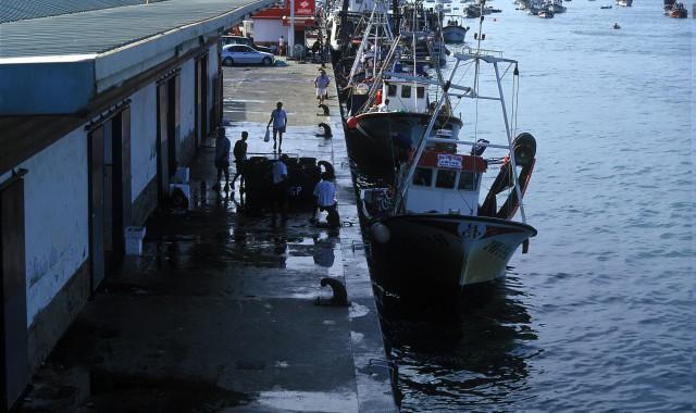 Puerto Punta Umbría 2