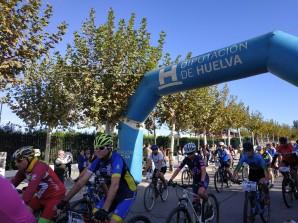 ruta cicloturistica vino chucena