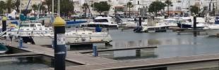 Puerto de Ayamonte