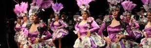 Festival agrupaciones La Palma