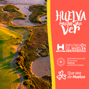 Diputación Turismo Huelva tiene mucho que ver - marismas