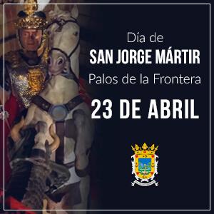 Día de San Jorge Mártir