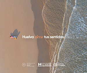 Diputación Turismo Huelva - Rocío 2021