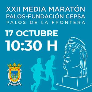 Ayto Palos Media Maraton 2021