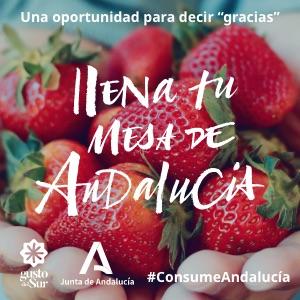 Junta Agricultura - Fruit Attraction 2021